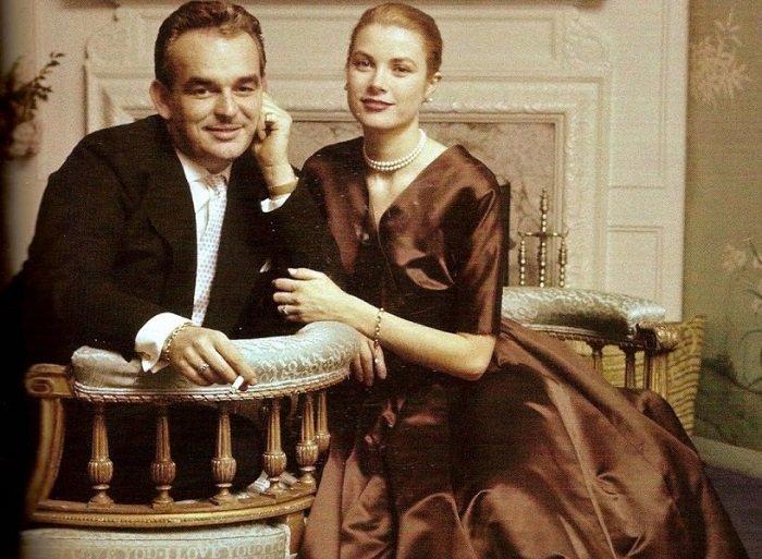 Mesébe illő szerelem - Grace Kelly és III. Rainier, a díva és a monacói herceg szívmelengető története